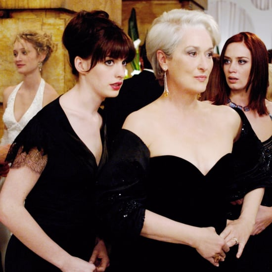 The Devil Wears Prada Trivia