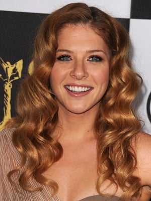 Rachelle Lefevre at 2010 Independent Spirit Awards