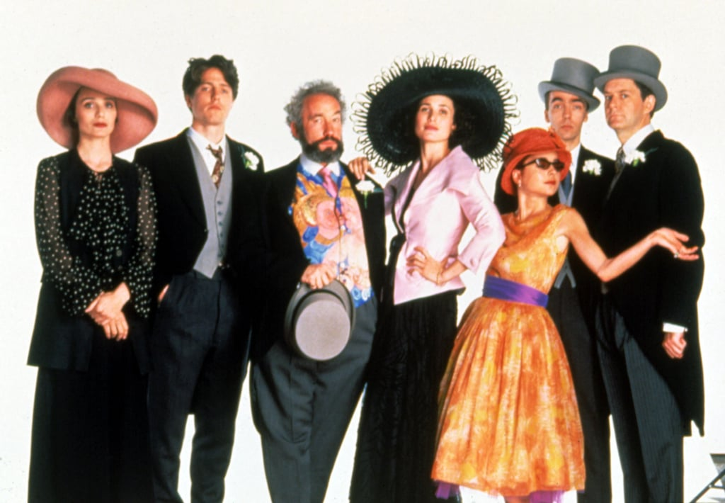 Four Weddings and a Funeral TV Show Cast