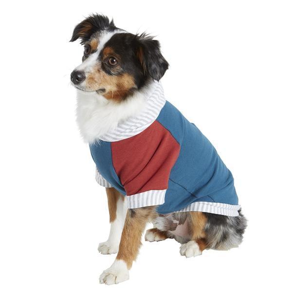 Love Thy Beast Bamboo Knit Fleece Hoodie