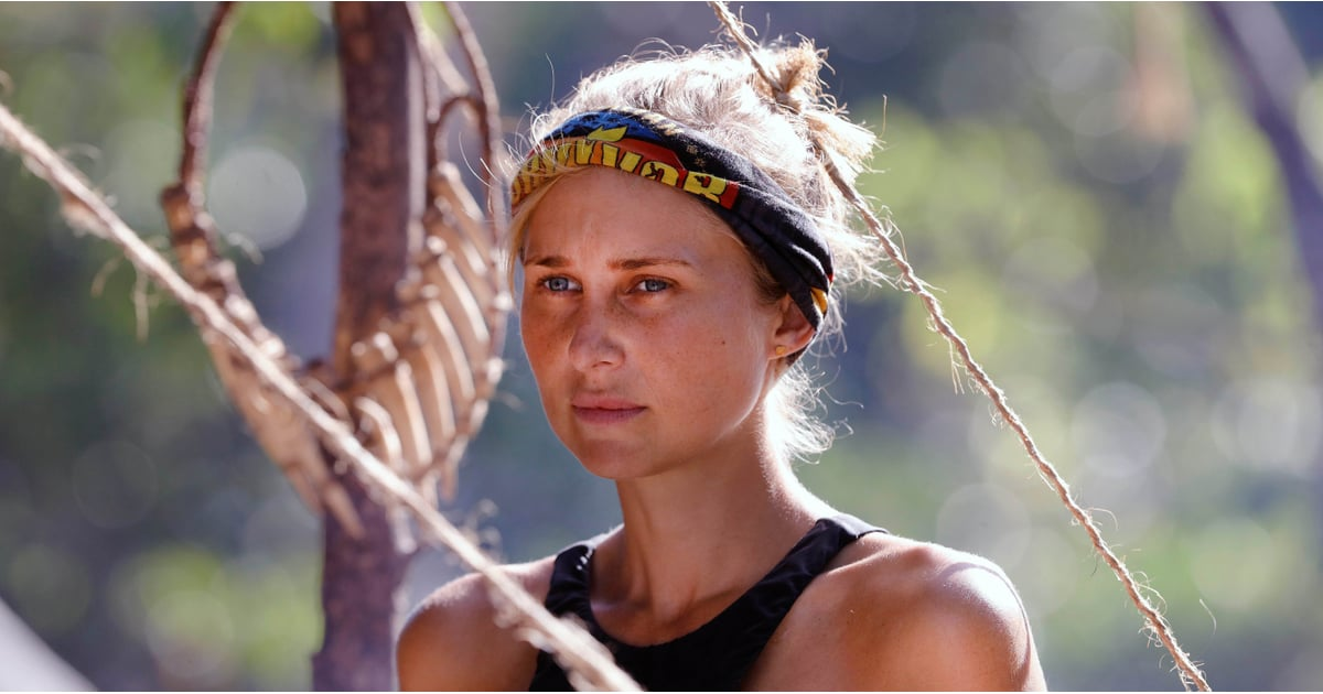 Australian Survivor 2018 - CrossBookmark