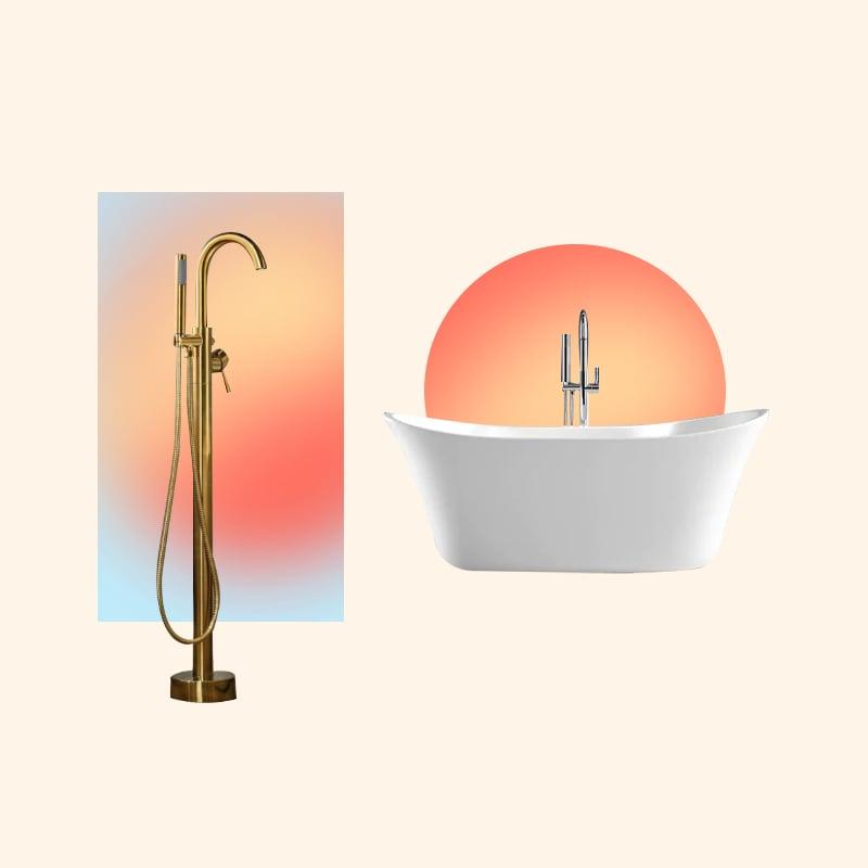 Select a Spa-Worthy Tub