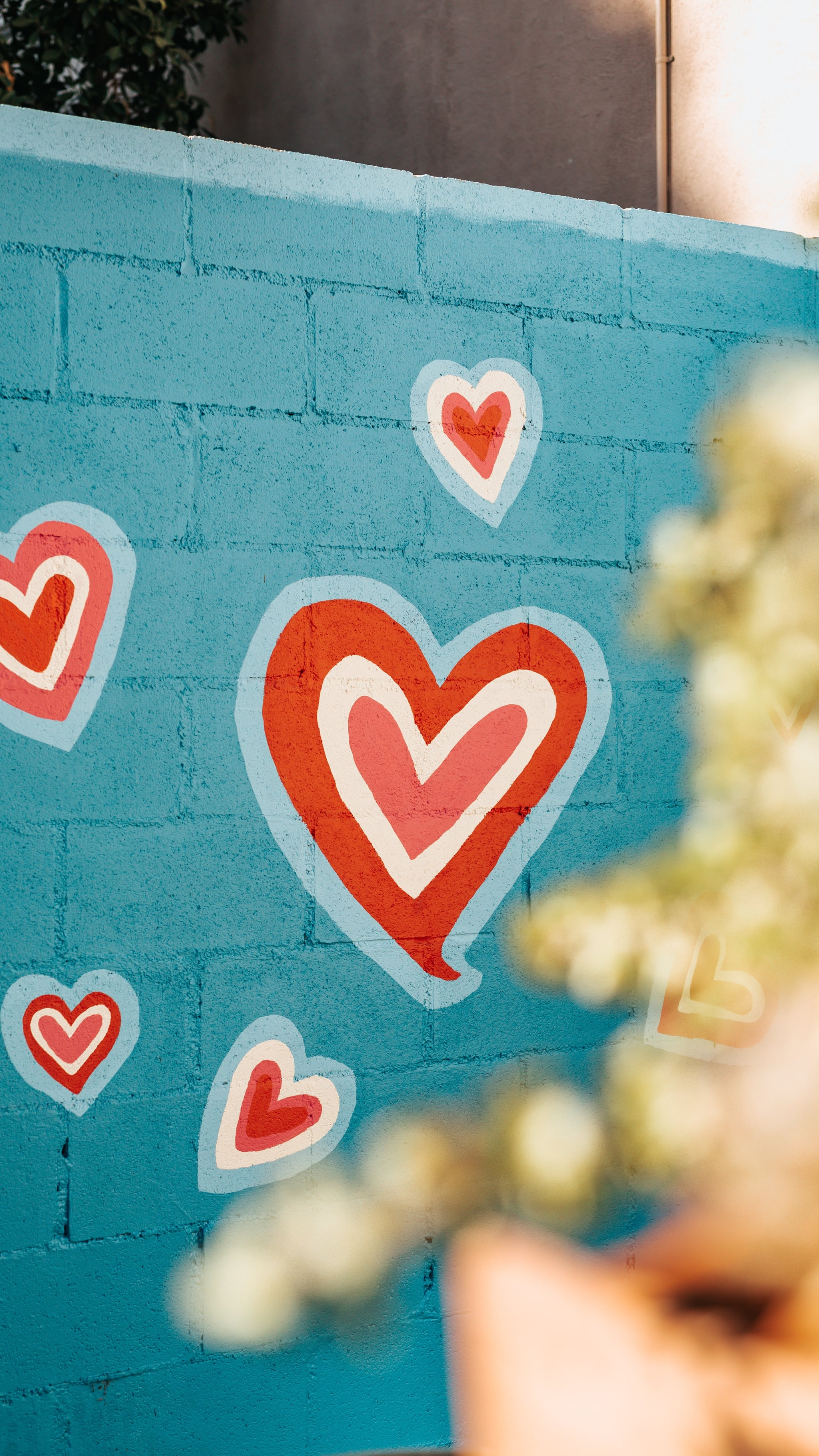 Valentine S Day Wallpapers For Your Home Screen Aesthetic Popsugar Tech