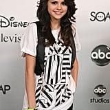 Selena Gomez's Wild Spring Break