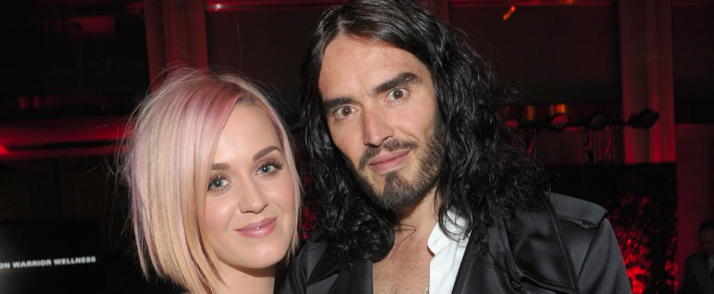Katy Perry and Russell Brand Wedding Facts