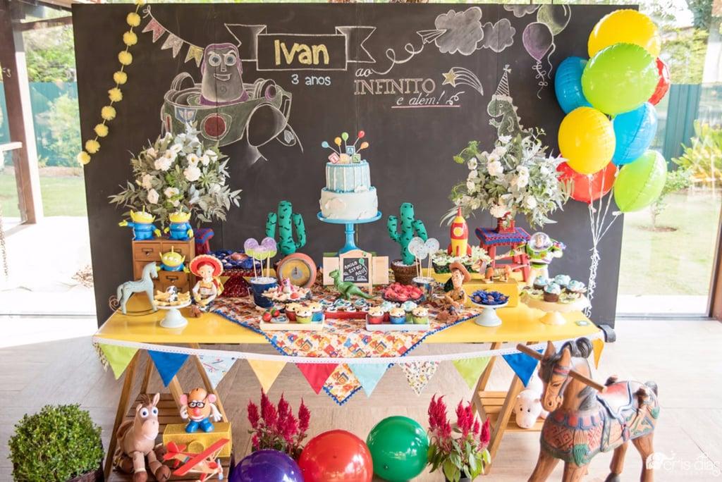 Toy Story Birthday Party For Kids POPSUGAR Moms