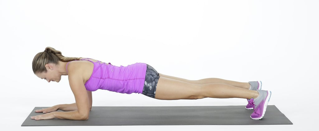 If You're Holding a Plank For More Than 30 Seconds, It's Too Long — Here's Why