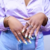 This Is the Exact Tool You Need to Re-Create That Viral TikTok French-Tip Nail Hack