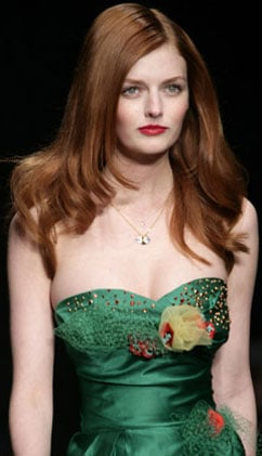 Model of the Week: Lydia Hearst