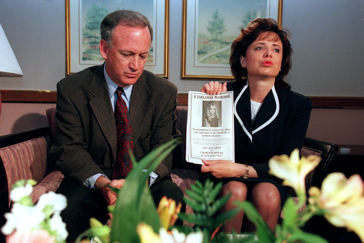 jonben chatrooms Community discussions and forums for jonbenet ramsey .