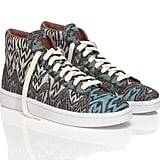 Converse x Missoni Collaboration