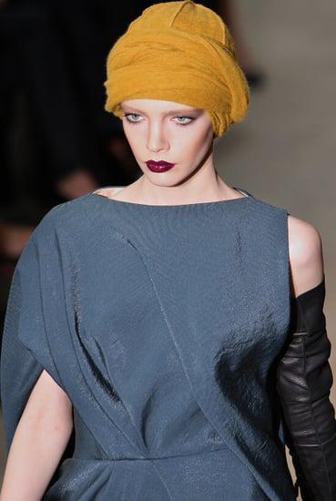 Paris Fashion Week: Chapurin Fall 2009