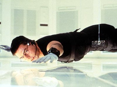 Paramount Studios May Kill Plans For Mission Impossible 4