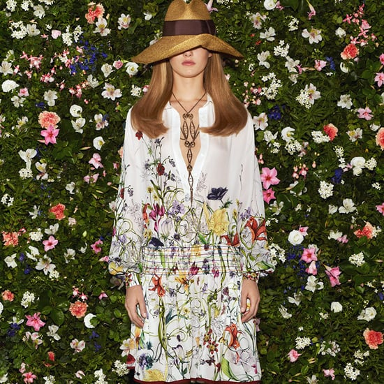 Gucci Resort 2013 Pictures