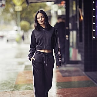 Does Vanessa Hudgens Do Workout Classes?