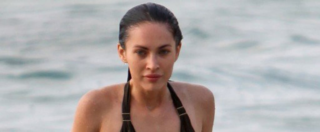 Every Time Megan Fox's Bikini Body Made Your Jaw Drop