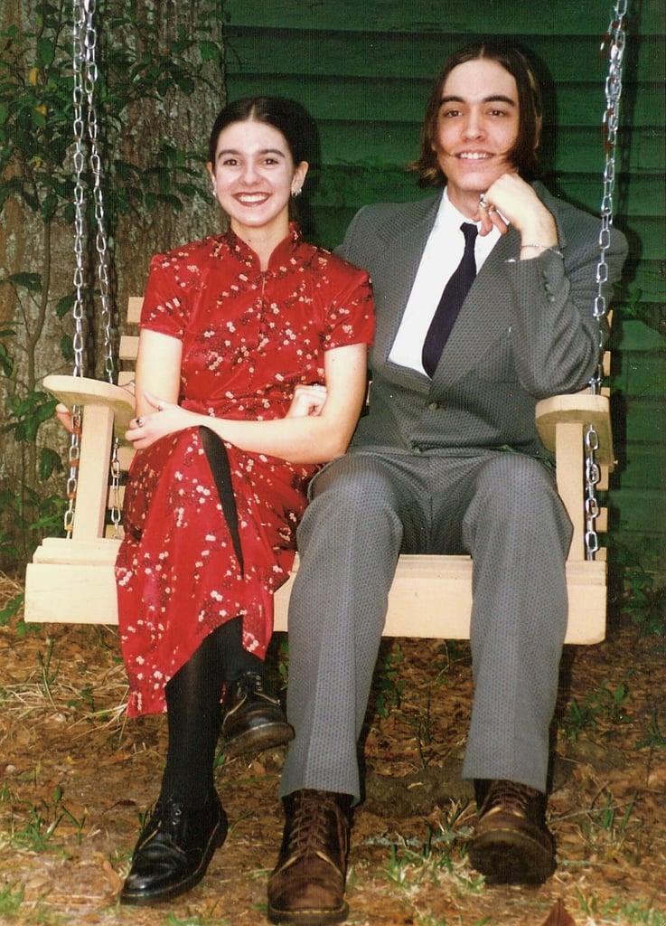 Nancy's Last-Minute Prom Date