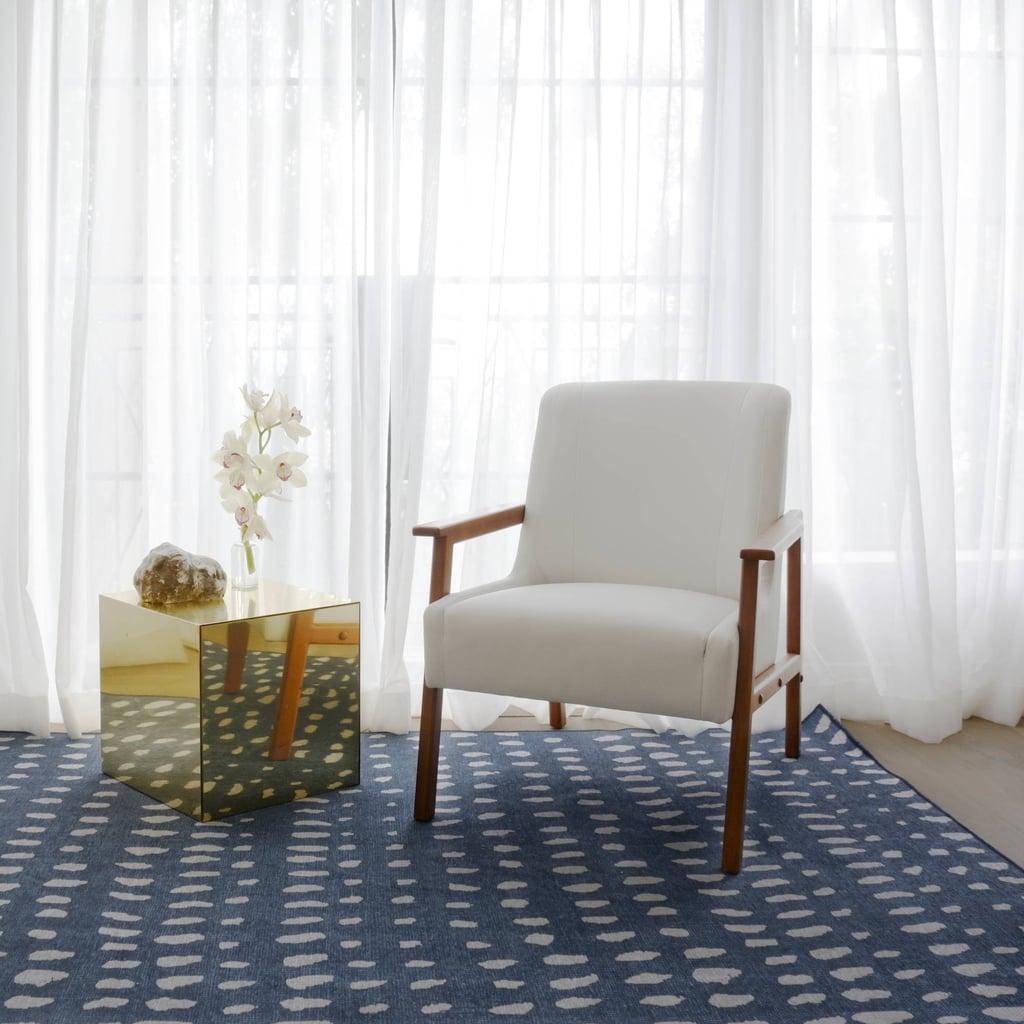 Novogratz Hudson Lounge Chair