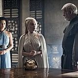 Ser Barristan's Sweet Anecdote About Rhaegar