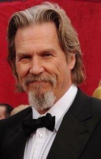 Jeff Bridges Is the 2010 Oscar Winner for Best Actor For Crazy Heart