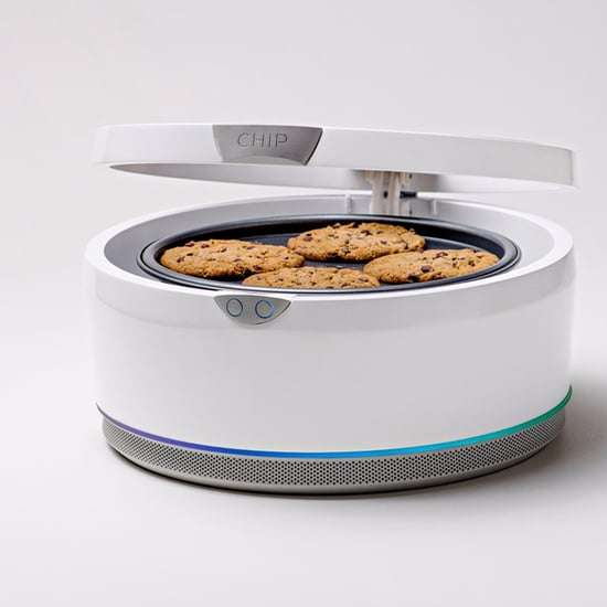 Smart Cookie Oven on Kickstarter
