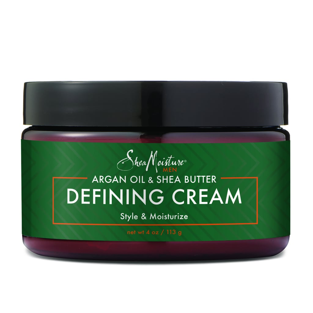SheaMoisture Argan Oil & Shea Butter Defining Cream