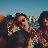 "Harry Styles's Sunglasses in ""Watermelon Sugar"" Music Video"