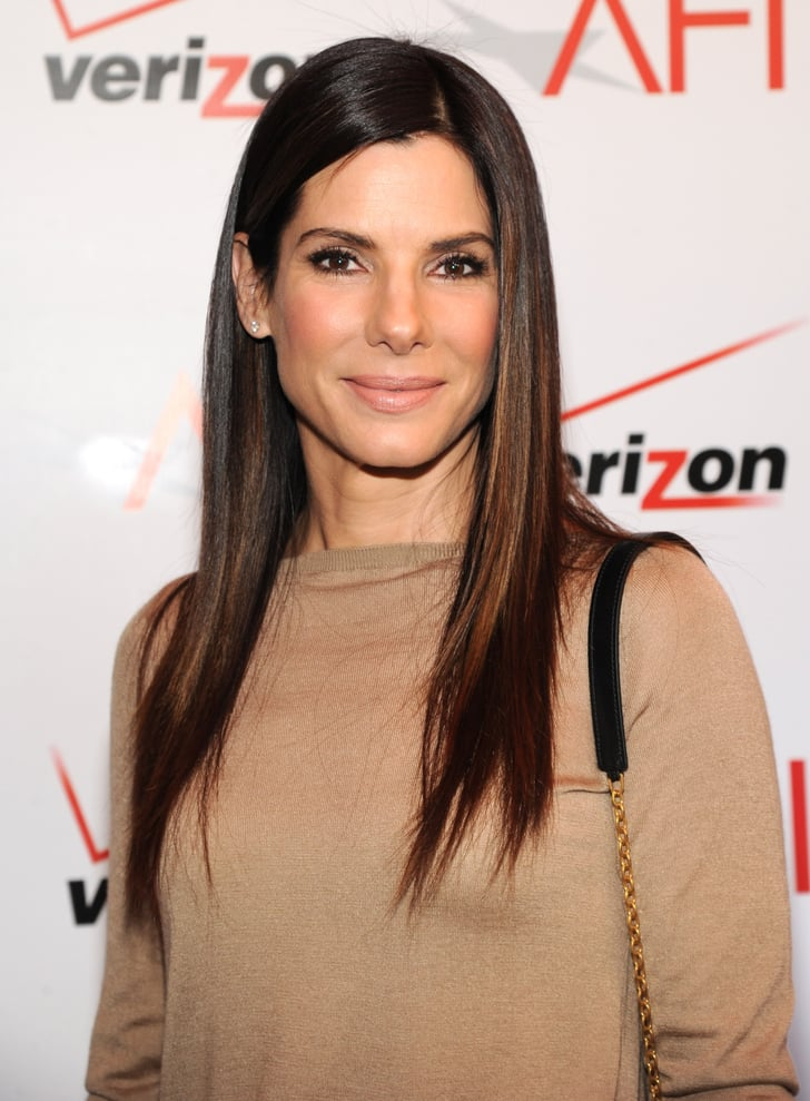 Sandra Bullock S Shade Which Marries Deep Umber Tones