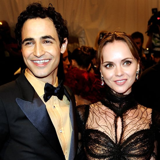 Zac Posen's First Met Gala