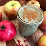 Fall Protein Smoothie