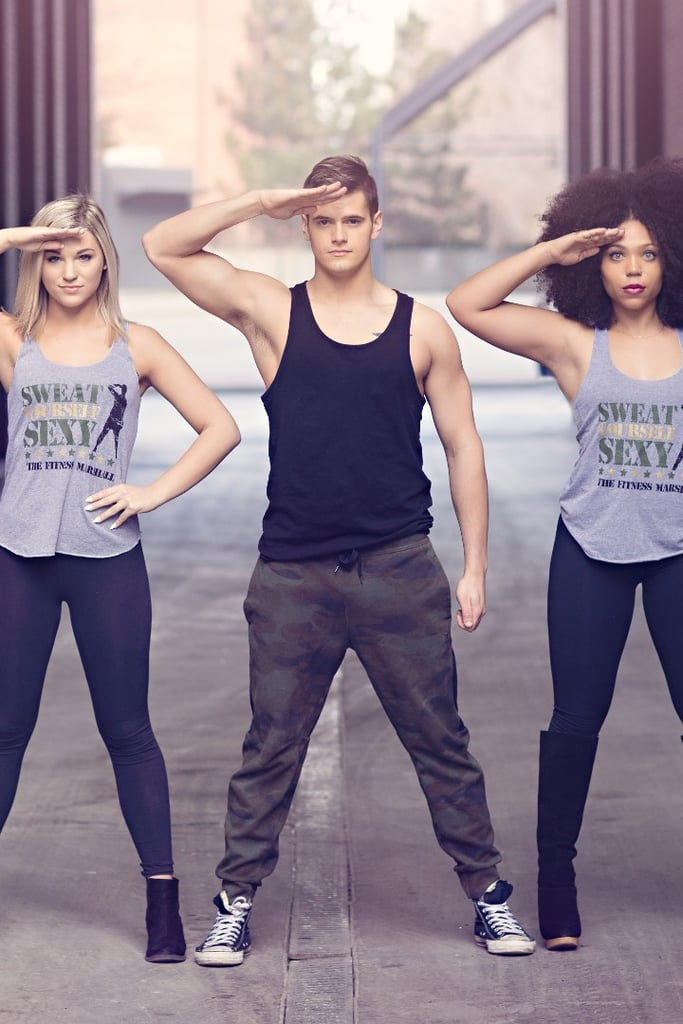 Best The Fitness Marshall Dance Videos