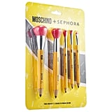 Moschino by Sephora Collection Pencil Brush Set