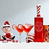 Eden Mill Candy Cane Christmas Gin