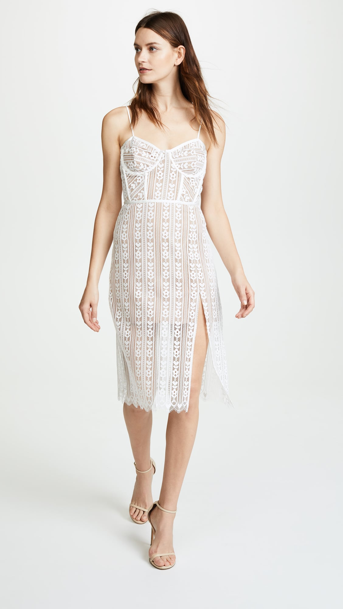 For Love Lemons Dakota Lace Dress Calling All Shoppers 94 Crazy Good Deals From The Best Labor Day Sales On The Internet Popsugar Fashion Photo 81