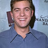Young Joshua Jackson Pictures From the '90s