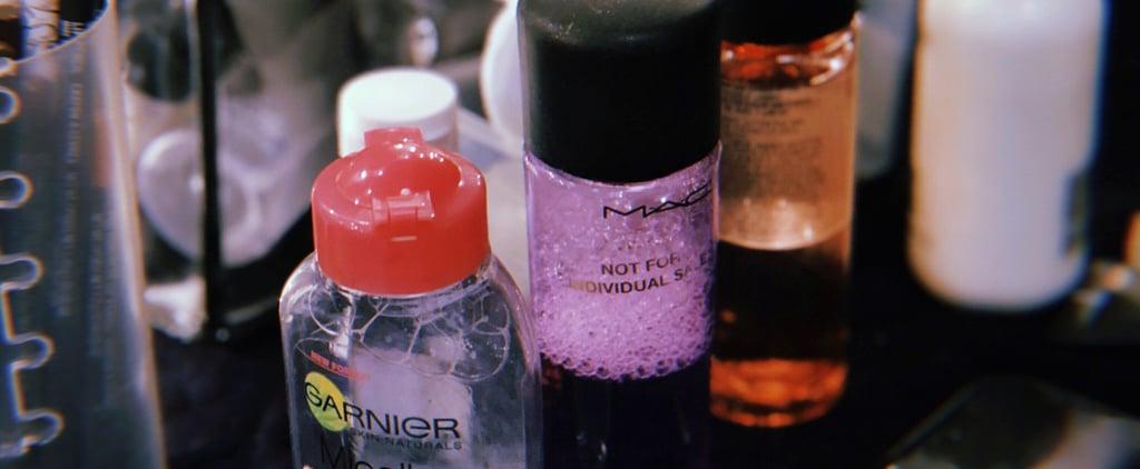 Drugstore Dupe For Bioderma Makeup Remover