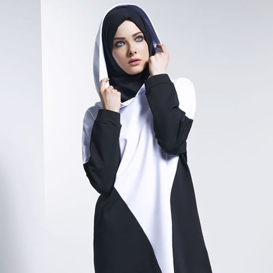 Modest and Hijabi Workout Clothes