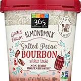 365 Everyday Value Bourbon Salted Pecan Almondmilk Frozen Dessert