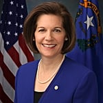 Author picture of Catherine Cortez Masto