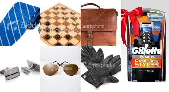 Holiday Wrap-Up: Great Gifts For Guys