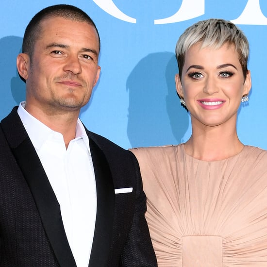 Katy Perry and Orlando Bloom Wedding Details