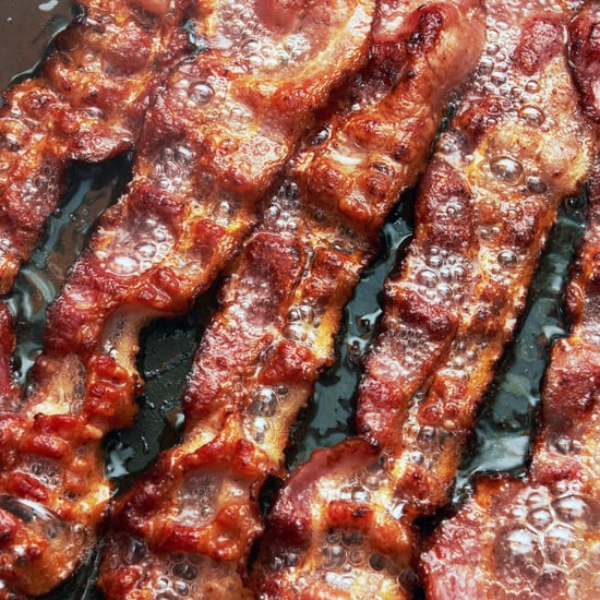 Is It Safe to Eat Bacon While Pregnant?