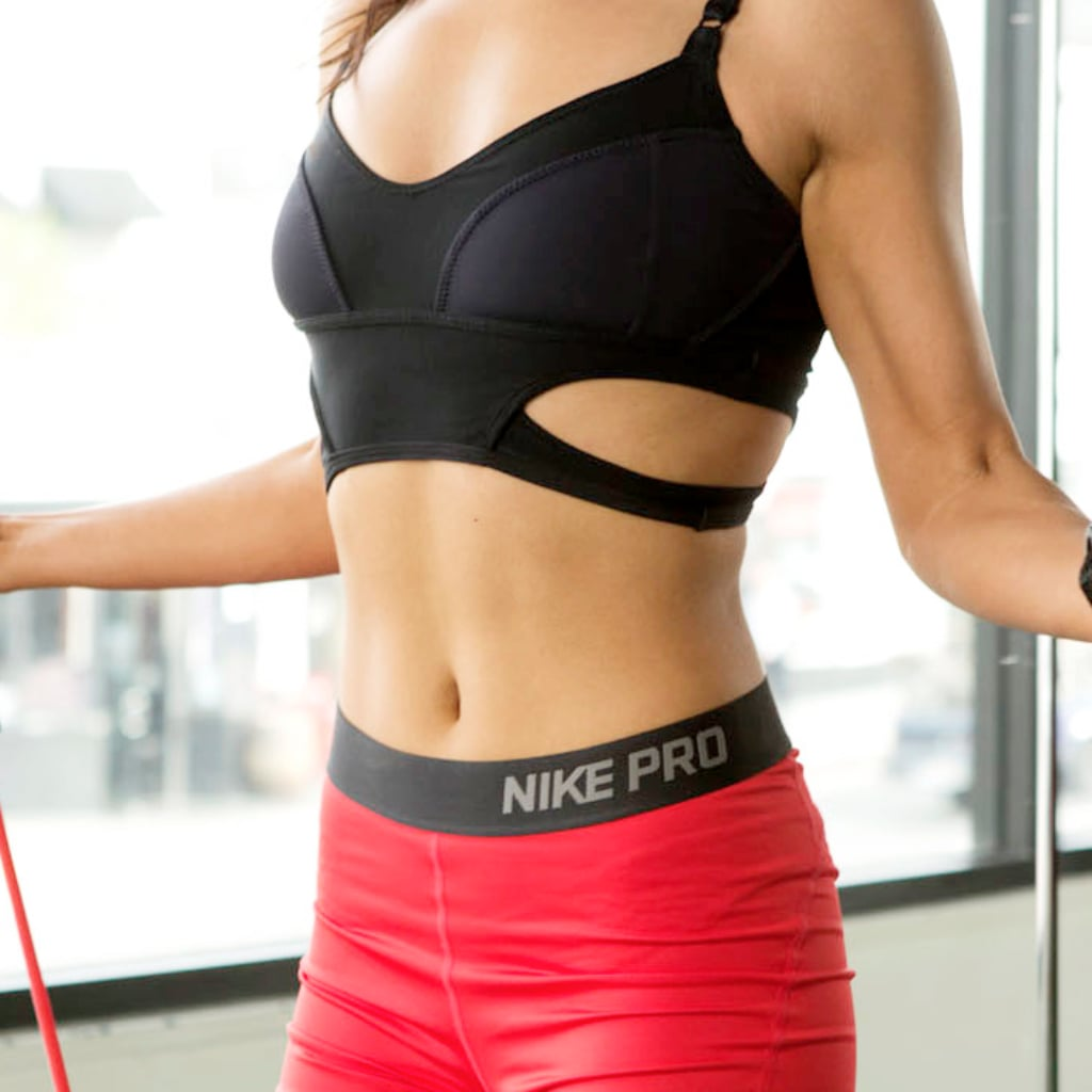 Ab Exercises For Crop Tops
