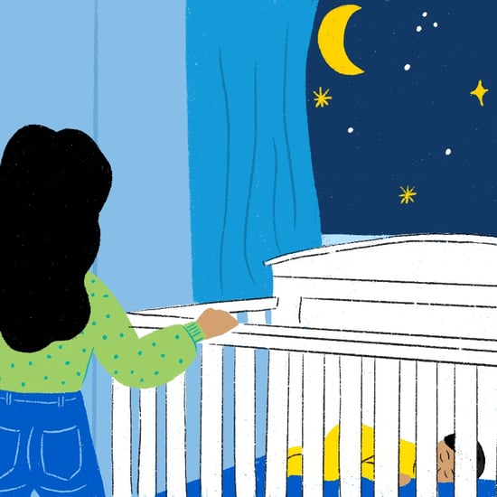 What You Need to Create a Nighttime Routine For Baby