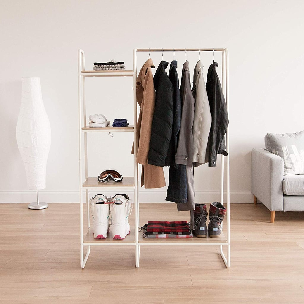 IRIS Metal Garment Rack