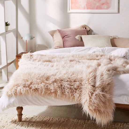 Cozy Decor From Urban Outfitters