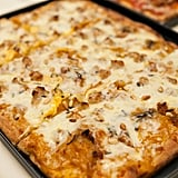 Donatella Arpaia's Pumpkin Pizza