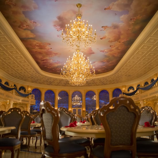 12 of the Best Brunch Spots in Disney World