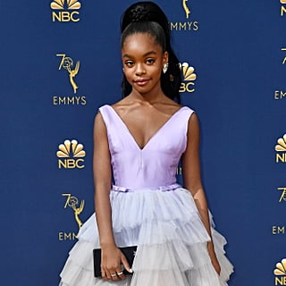 Marsai Martin to Break Youngest Executive Producer Record