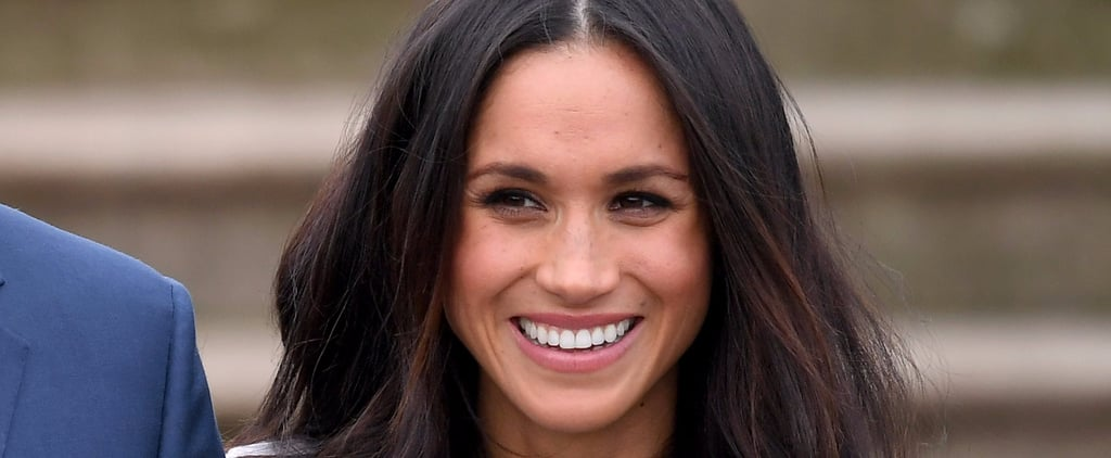 Meghan Markle Beauty Transformation
